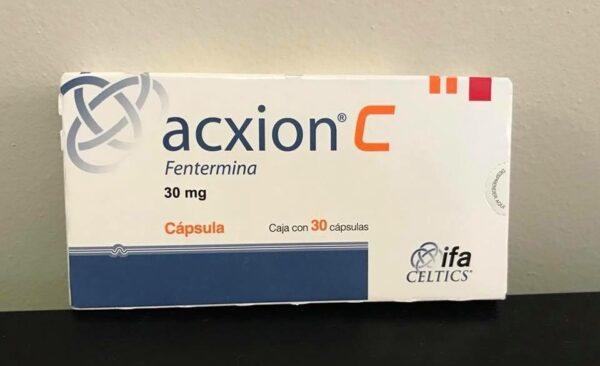 Acxion C 30 mg phentermine buy genuine Acxion | GRADE PHARMA