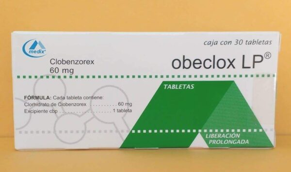 Obeclox LP 60 mg ( buy Obeclox LP) | Obeclox LP 60 mg | Grade Pharma | Order Obeclox LP 60 mg Online | Obeclox LP 60 mg For Sale in USA