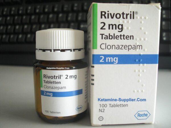 Rivotril 2mg clonazepam roche ( Buy E172) | Order Rivotril 2mg Online | Rivotril 2mg clonazepam roche For Sale in USA