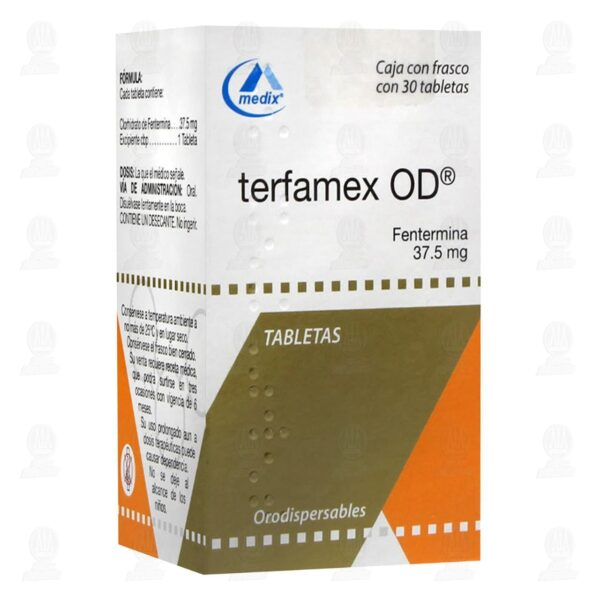 Terfamex od 37.5 mg buy genuine box   Order Terfamex od 37.5 mg   Terfamex od 37.5 mg For Sale in USA   Terfamex od 37.5 mg Online